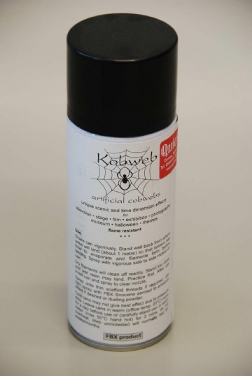 Kobweb Spray 450ml